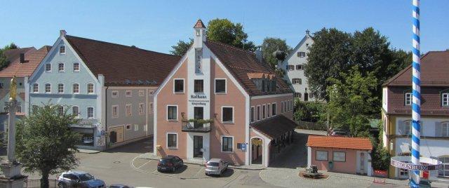 Siegenburg